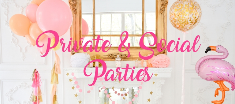 Houston Party Planner